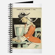 L'Heure d'Absinthe Journal