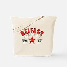 Tote Bag (Belfast)