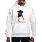 Sit Happens Hooded Sweatshirt