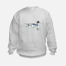 Pintail Drake Reflection Sweatshirt
