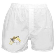 HPBG Mantle Merle Boxer Shorts