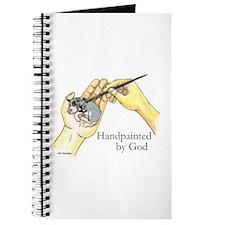 HPBG Mantle Merle Journal