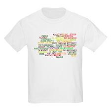 Operas T-Shirt