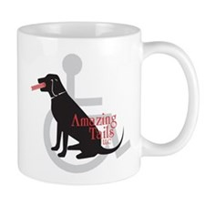 Amazing Tails Mug