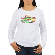 Opera Composers T-Shirt