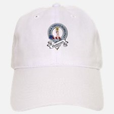 Henderson Clan Badge Baseball Baseball Cap
