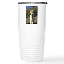Ain't She Cute! Travel Mug