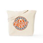 Leukemia Cancer Survivor Tote Bag