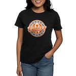 Leukemia Cancer Survivor Women's Dark T-Shirt