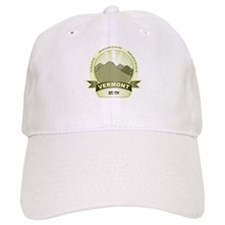 Green Mountain Memories Baseball Cap