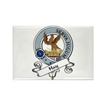 Hay Clan Badge Rectangle Magnet (10 pack)