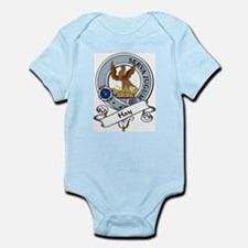 Hay Clan Badge Infant Creeper