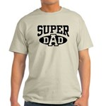 Super Dad Light T-Shirt