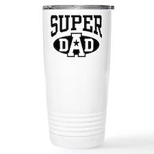 Super Dad Travel Mug