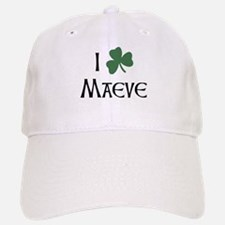 Shamrock Maeve Baseball Baseball Cap