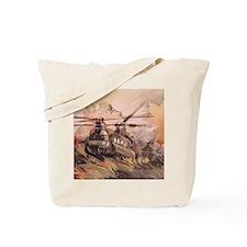 CH-47 Tote Bag