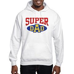 Super Dad Hoodie