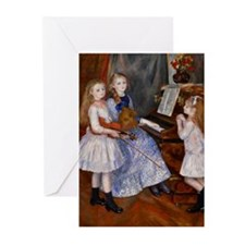 Renoir Greeting Cards (Pk of 10)