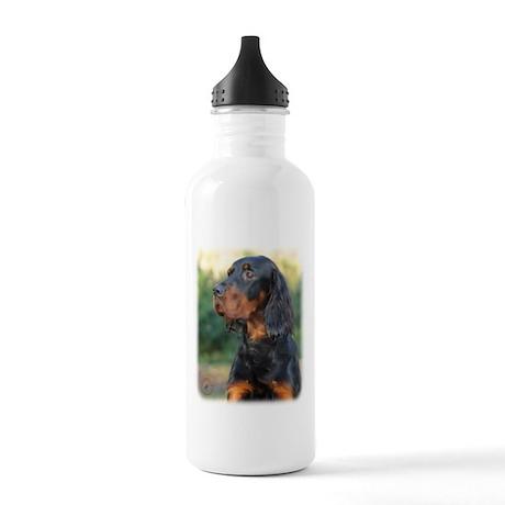 Gordon Setter 9Y109D-021 Stainless Water Bottle 1.