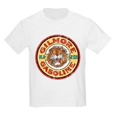Gilmore Gasoline Weathered T-Shirt
