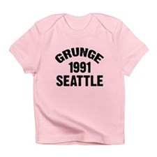 SEATTLE 1991 GRUNGE Infant T-Shirt