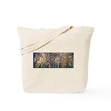 Tierra Iconos Tote Bag