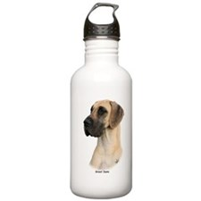 Great Dane 9Y433D-081 Sports Water Bottle
