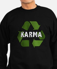 Recycle Karma Sweatshirt