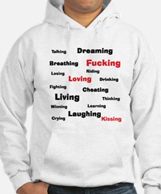 The L Word Theme Hoodie