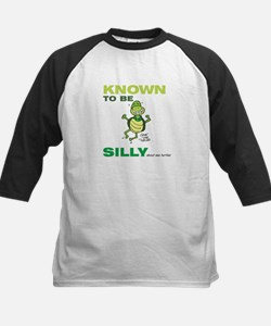 Silly Turtle Tee