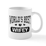World's Best Wifey Mug