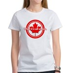 Canada Day Women's T-Shirt