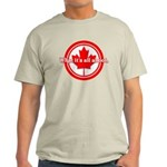 Canada Day Light T-Shirt