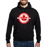 Canada Day Hoodie (dark)