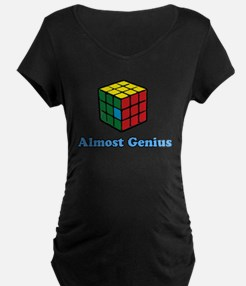 Almost Genius T-Shirt