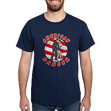 American Dancer T-Shirt