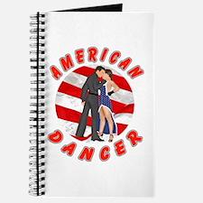 American Dancer Journal