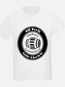 All Tech Auto Electric T-Shirt