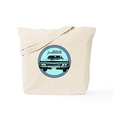 Jerk/Bitch Tote Bag