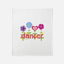 The Dancers' Garden by DanceShirts.com Stadium Bl