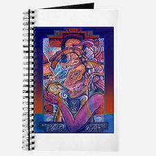 Offering to Quetzalcoatl Journal