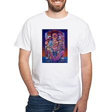 Offering to Quetzalcoatl Shirt