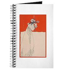 Beardsley Art Nouveau Journal
