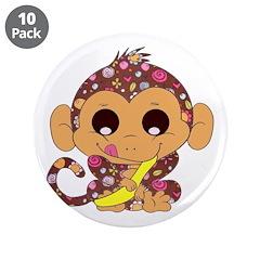 Banana Swirl Monkey 3.5