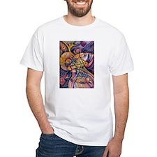 Huichol Eagle Shirt