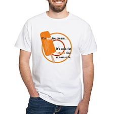 Tofutti Rice Dreamsicle Shirt