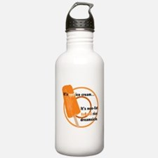Tofutti Rice Dreamsicle Water Bottle