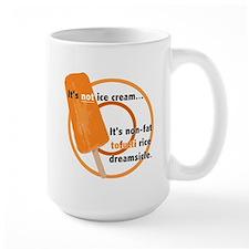 Tofutti Rice Dreamsicle Mug
