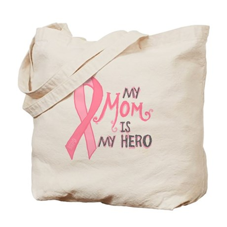 Mom Hero Tote Bag