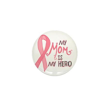 Mom Hero Mini Button (10 pack)
